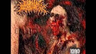 Carnal Blasphemy - Anal Haemorrhage