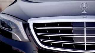 Mercedes създаде най-тихия автомобил в света