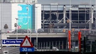 Presidential candidates weigh in on Brussels attacks