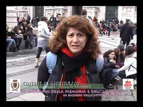 LUCIA CLEMENTE - milano marcia 19-03-2010.f4v
