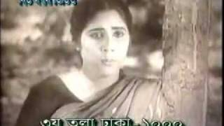 SAAT BHAI CHAMPA - Bangla Movie of KOBORI & AZIM - PART TWO.flv