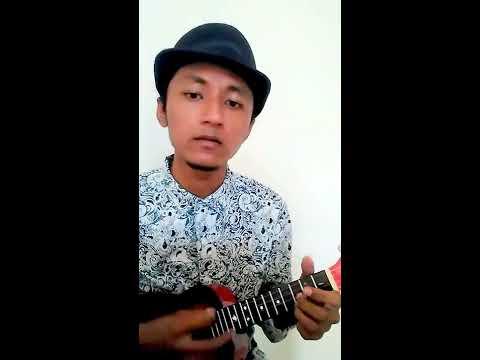 Anji-Dia. ukulele cover