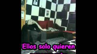 Ramones - Sitting in my room subtitulada