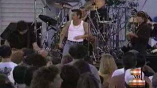 John Mellencamp Lonely Ol Night Live Big Backyard BBQ