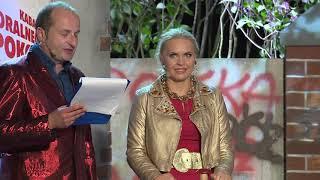Kabaret Moralnego Niepokoju - Test (Official Video, 2017)