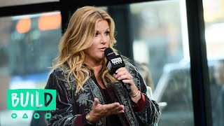 Trisha Yearwood Is Always Looking To Inspire Young Artists