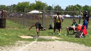 Gevon Throws