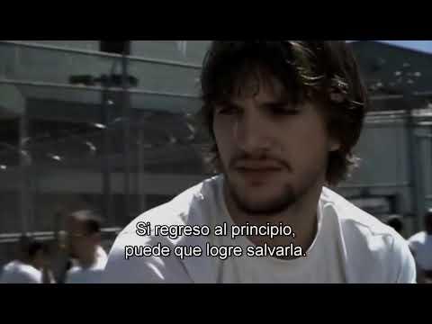 El Efecto Mariposa - Trailer HD (SUBTÍTULOS EN ESPAÑOL) 🎬🌎