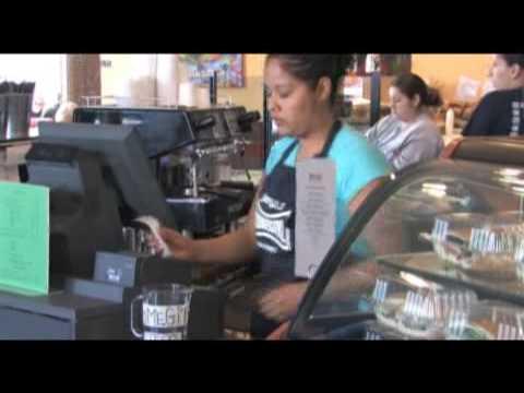 Gangs Von Los Angeles: Mit Jobs Gegen Das Morden