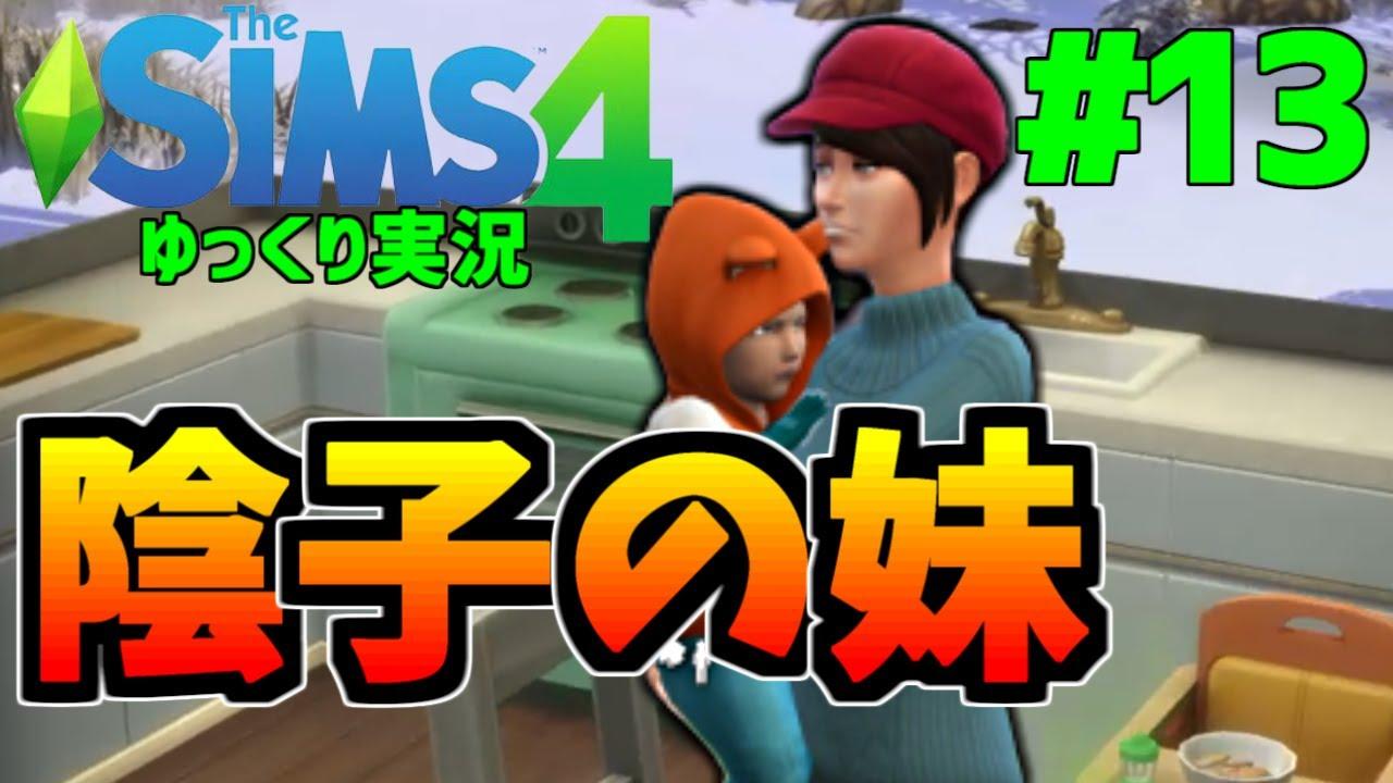 シムズ 4 チート ps4 【シムズ4】PS4版チート使い方と実用的なチートの紹介‼︎【sims4】
