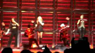 Spice Girls ACC Feb 4, 2008 part 7 HQ Viva Forever (Full)