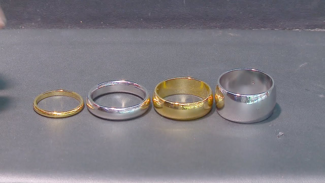 wg for hers platinum groom sets c and two his gold matching ring three wedding silver bride