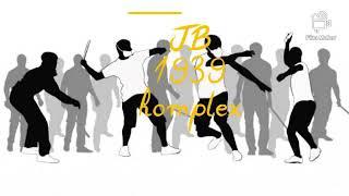 EghyRB - KOMPLEX ft. Izack, Bob J