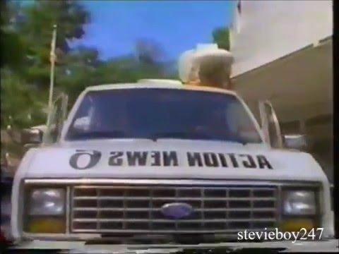 WPVI-TV Philadelphia - Action News Promo (1991)