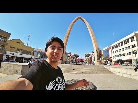Por esta razón TACNA es HEROICA ...y hasta dos veces heroica. Historia de Tacna