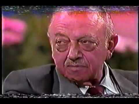 Mel Blanc on This Is Your Life (1984)