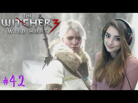 SOMETHING ENDS, SOMETHING BEGINS! - The Witcher 3: Wild Hunt Playthrough - Part 42