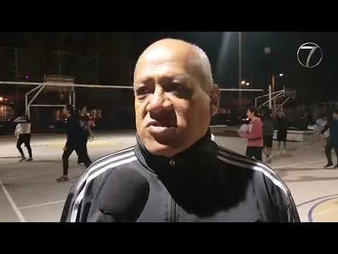 Con Muy Buena Participación La Escuela Municipal De Voleibol.