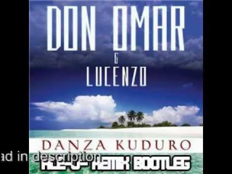 "Don Omar feat. Lucenzo ""Danza Kuduro"" Ale-V- Remix Bootleg"