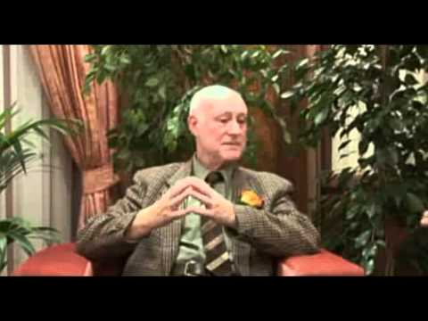 The Dangers of Wi-Fi to Women and Children- An Interview with Barrie Trower