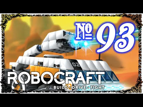 Robocraft - Episode 93 (Dapperling Medics)