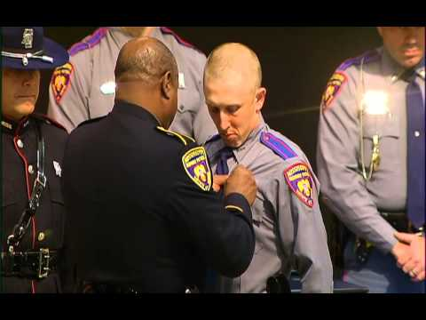 Mississippi Highway Patrol Graduation 2015 | MPB