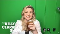 Thirsty Thursday! Rapid Fire Q&A With Kelly Clarkson
