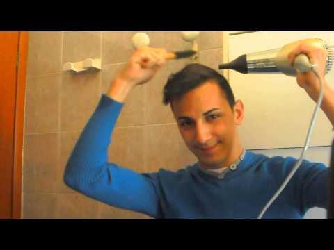 Groupon taglio capelli uomo