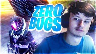 Destiny 2 Has ZERO Bugs....
