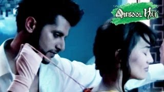 Aahil FORCIBLY UNDRESSES Sanam in Zeetv Qubool Hai 8th May 2014 FULL EPISODE HD
