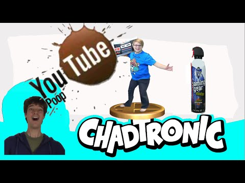 [YTP] How To Clean Chadtronic