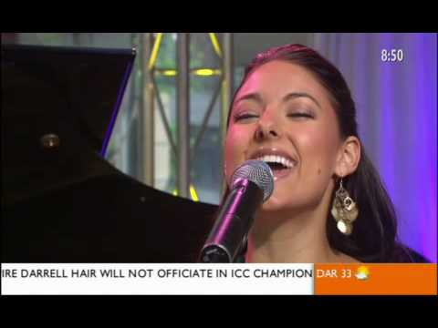 Stacie Orrico - More To Life (Live On Sunrise, 2006-09-29)