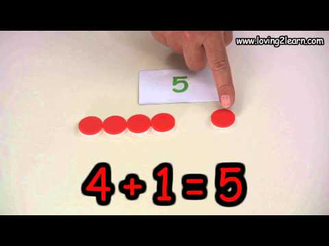 How Many Ways Can You Make a Number (Numbers 0-10)