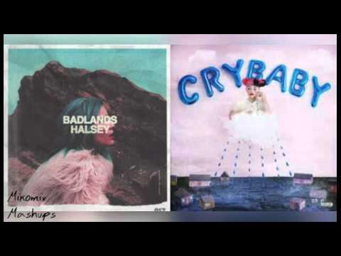 Control It - Halsey & Melanie Martinez (Mashup)