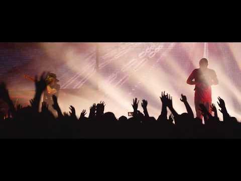 Guess Who feat. Junky & DJ Undoo - Mereu (Live la Arenele Romane)