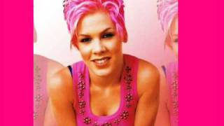SO WHAT PINK INSTRUMENTAL + lyrics + download
