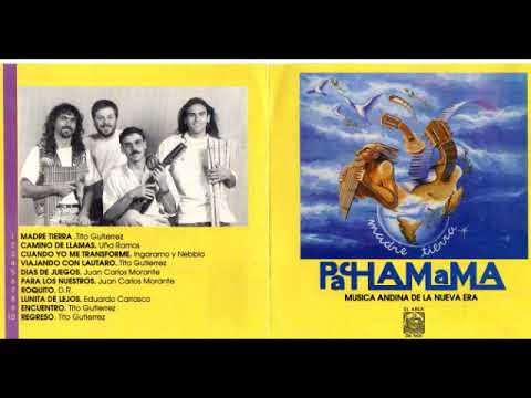Pachamama - Madre Tierra