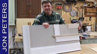 How To Design & Understand the Trim & Molding for your Home