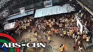 TV Patrol: Riot sa Quezon City Jail