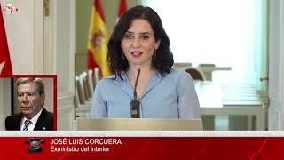 ¡BESTIAL!, JOSÉ LUIS CORCUERA A SÁNCHEZ: Solo un inconsciente plantearía mociones por toda España