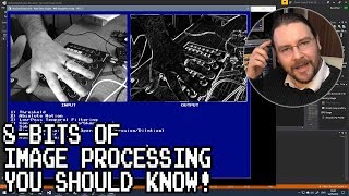 8-Bits Of Image Processing You Should Know!