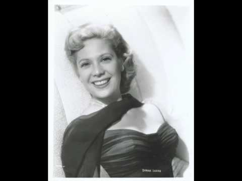 Can't You Read Between The Lines (1945) - Dinah Shore