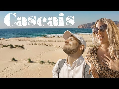 Exploring Cascais, Portugal (this Place Is Beauty)
