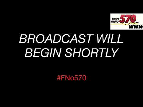 First News on 570 with Mark Starling - First News on 570 for Tuesday, January 29th, 2019