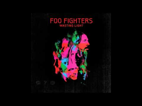These Days - Foo Fighters - Wasting Light [HQ]