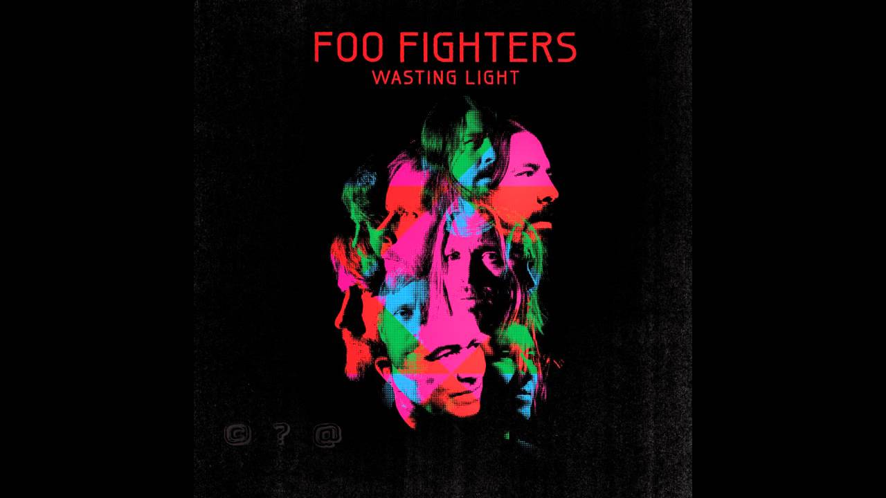 These Days Foo Fighters Wasting Light Hq Youtube