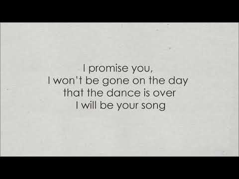 Darren Criss - The Day The Dance Is Over - Lyrics