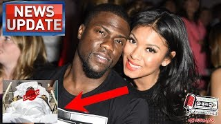 Kevin Hart's Wife Breaks Her Silence Gives Update On Kevin!!