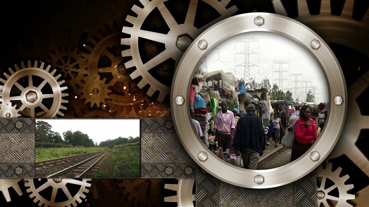 Right of Way: Securing Kenya's Railway Corridor and Improving Livelihoods