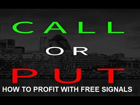 copy free signals with binarycent broker platform how to profit for free